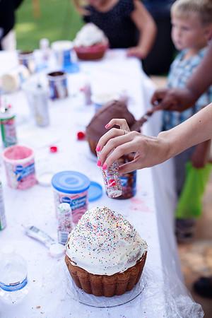 Celebration of Family Event 2013