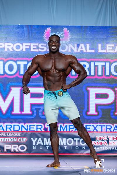 Mens Physique Finals