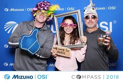 Mizuho OSI 11.3.17 @ JW Marriott