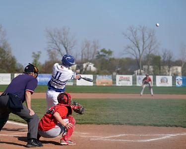 LB Baseball (2020-2021)