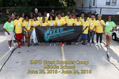 2016 great camp week 2