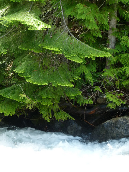 Stuart Lake Hike