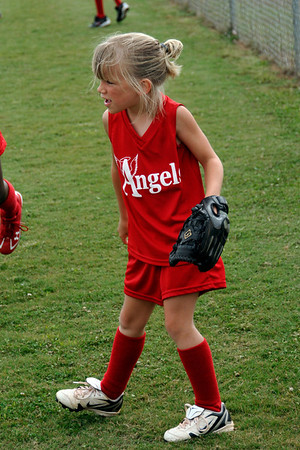5/17/11 - Angels vs. Panthers