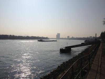 Bonn & Cologne