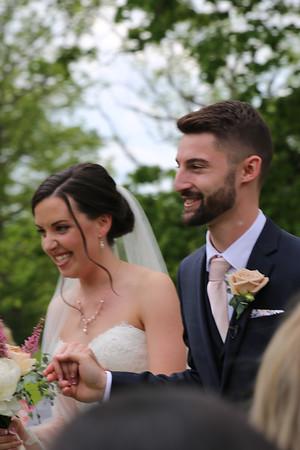 2019 May 26 - Ethan's Wedding
