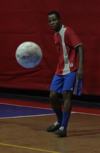 Futsal Summer-2011