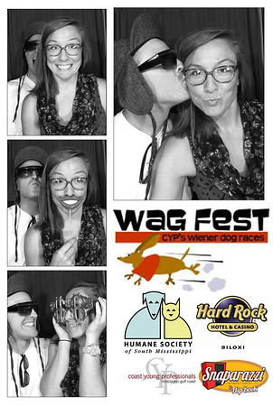 CYP Wag Fest