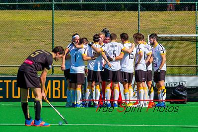 Hockey One Male Perth Thundersticks vs Hockey Club Melbourne 29.09.2019