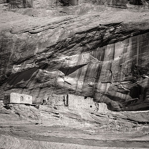 Canyon de Chelly and Surroundings  Nov 2016