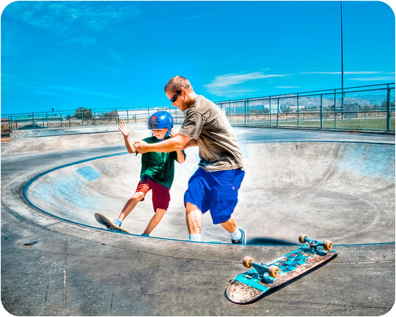 Skateboarding Taken by Scott Zinda a  photographer from Hesperia California