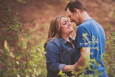 Brandon + Brooke | Engagement