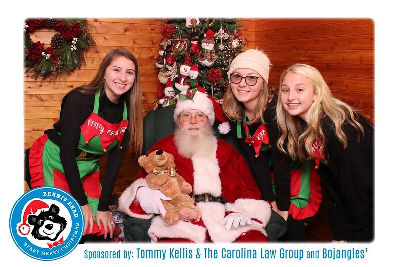 Beary Merry Christmas 2019