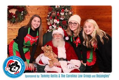 Beary Merry Christmas 11-29-2019