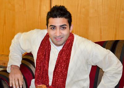 Sudeeps Wedding - Santh