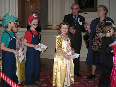 Lord Mayors Party 2008