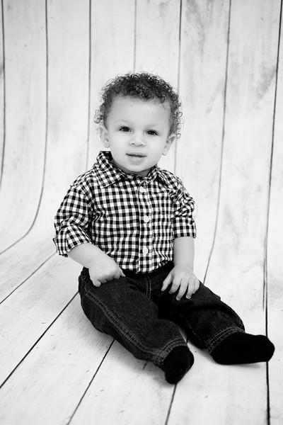 Braylon - 9 Months