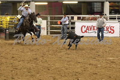 Tie Down Roping Friday Sept 21