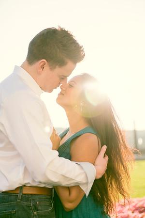 2014.08.21. - Nishma & John engagement