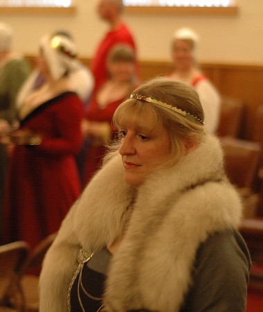 Mists Fall Investiture 2007