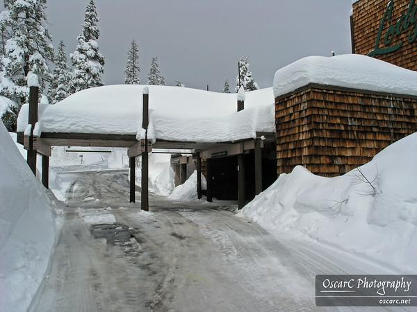 Bear Valley 2005