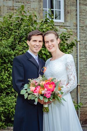 Kate & Iain M