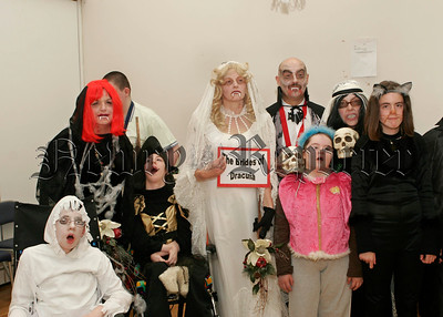 Rathore School Annual Halloween Party on Friday last.06W44N20
