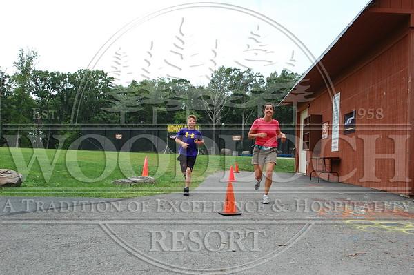 August 17 - Amazing Race
