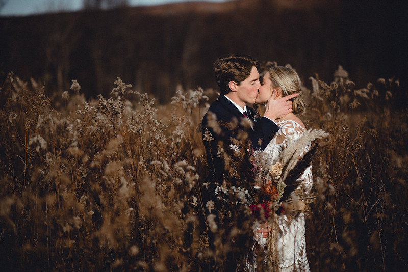 Requiem Images - Luxury Boho Winter Mountain Intimate Wedding - Seven Springs - Laurel Highlands - Blake Holly -822.jpg