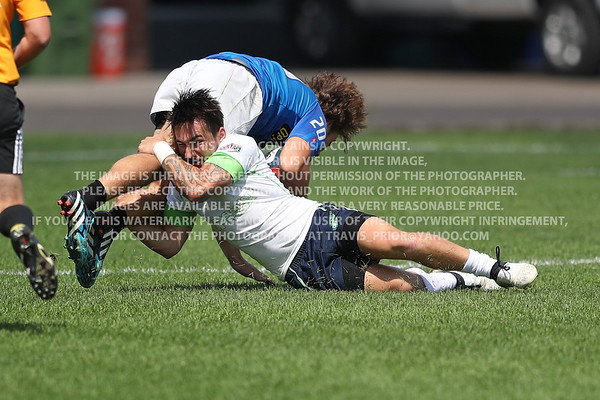 Life West Rugby Men 2017 USA Club 7's National Championships