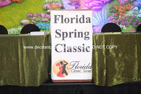 Florida Spring Classic - Orlando, FL