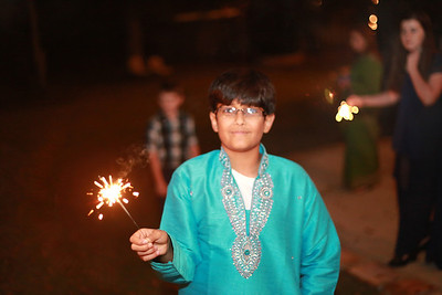 Lal Diwali Party