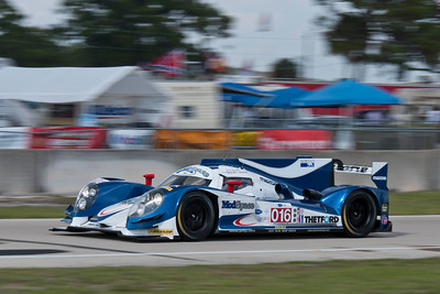 2012 Sebring Friday + ALMS/WEC Qualifying