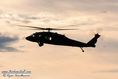 Indianapolis Airshow 2011