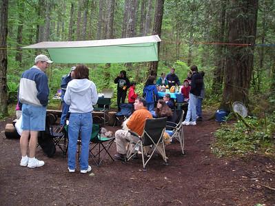 Family Camp - Jun 17