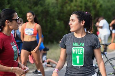 MILSA Mile 2018
