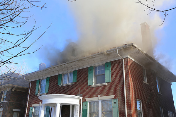 BOX ALARM ON LONGFELLOW BETWEEN 14TH & ROSA PARKS UNIT 2 (03-17-2014)