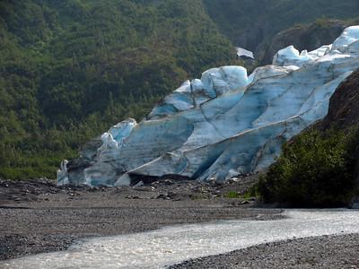 Exit Glacier Day Trip 8-17-04