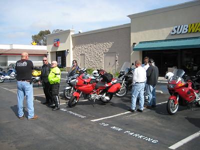 Santa Maria Ride 5/3