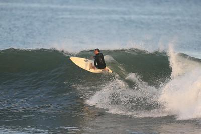 Surfing - August 2014