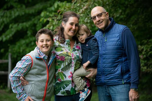 Argenti Family