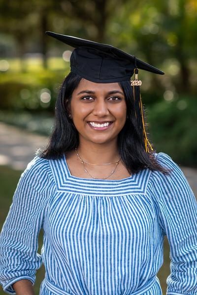 Shreena Graduation