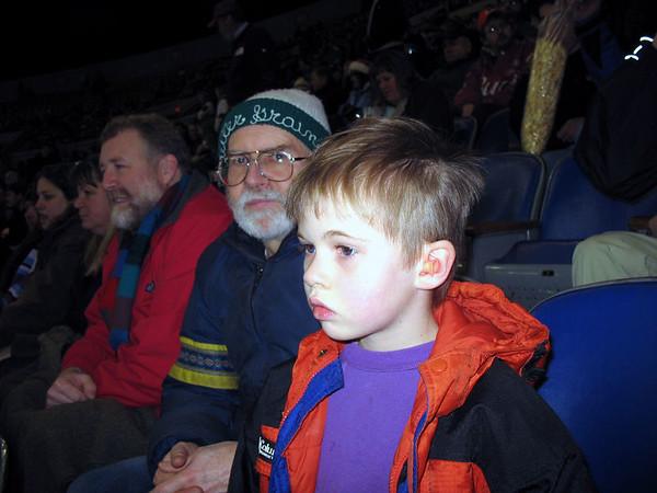 Ice Racing, 12/16/2005
