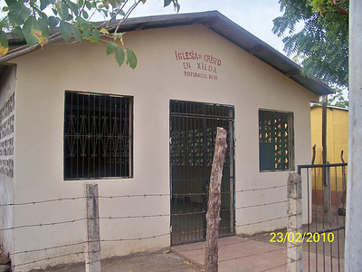 2010 Building Campaign