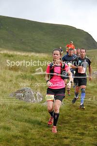 Snowdonia Trail Marathon - Half on Snowdon Ranger Path