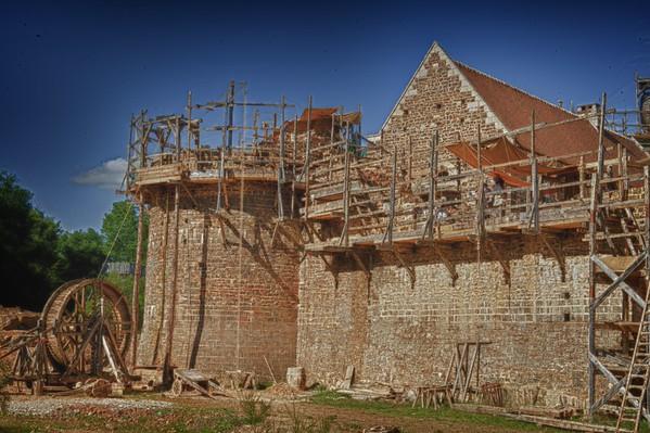 Château de Guédelon (89)