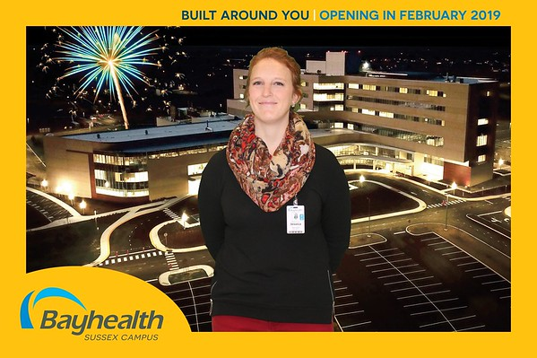 Bay Health grand opening