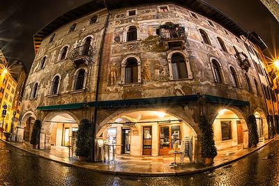 Trento, Italy: Landscapes