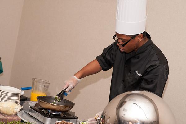 2013 Hospitality Gala Highlights