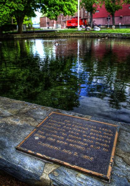 Lititz - Memorial Fountain (p).jpg