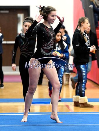 Gymnastics 2018